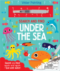 Search and Find Under the Sea (Water Painting Search and Find) Cover Image