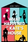 What Happened at Kate's House Cover Image