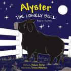 Alyster the Lonely Bull Cover Image