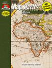 Map Skills - Africa Cover Image