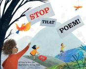 Stop that Poem! Cover Image