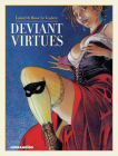 Deviant Virtues: Oversized Deluxe Edition Cover Image