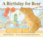 A Birthday for Bear (Bear and Mouse) Cover Image