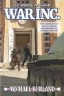WAR, Inc. #2: Mission: Tank War Cover Image