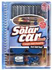 The Solar Car Book Cover Image