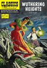 Wuthering Heights (Classics Illustrated #10) Cover Image