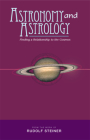Astronomy and Astrology: Finding a Relationship to the Cosmos Cover Image