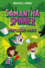 Samantha Spinner and the Perplexing Pants Cover Image
