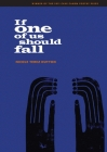 If One of Us Should Fall (Pitt Poetry Series) Cover Image