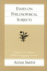 Essays on Philosophical Subjects (Glasgow Edition of the Works and Correspondence of Adam Smith #3) Cover Image