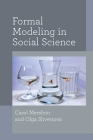 Formal Modeling in Social Science Cover Image