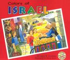 Colors of Israel Cover Image