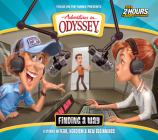 Finding a Way: Six Stories on Fear, Heroism & New Beginnings (Adventures in Odyssey #70) Cover Image
