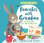 Pancakes with Grandma Cover Image