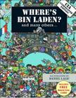 Where's Bin Laden (Mini): CIA Undercover Edition Cover Image