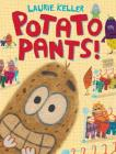 Potato Pants! Cover Image
