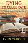 Dying to Celebrate (Tourist Trap Mystery) Cover Image