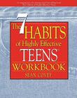 The 7 Habits of Highly Effective Teens Workbook (New Size: 8' X 11