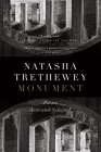 Monument: Poems New and Selected Cover Image
