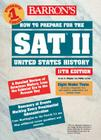 How to Prepare for the SAT II United States History Cover Image