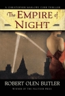 The Empire of Night Cover Image