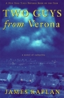 Two Guys from Verona: A Novel of Suburbia Cover Image