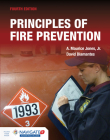 Principles of Fire Prevention Includes Navigate Advantage Access Cover Image