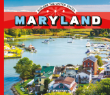 Maryland (Explore the United States) Cover Image