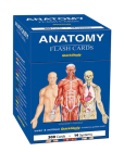 Anatomy Flash Cards (Quickstudy (Flash Cards)) Cover Image