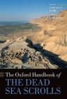 The Oxford Handbook of the Dead Sea Scrolls Cover Image