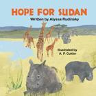 Hope for Sudan Cover Image