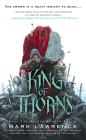 King of Thorns (The Broken Empire #2) Cover Image