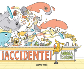 ¡Accidente! (Álbumes) Cover Image