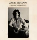 Dayanita Singh: Zakir Hussain Maquette Cover Image