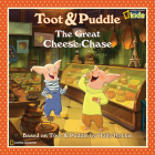 The Great Cheese Chase Cover Image