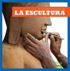 La Escultura (Sculpture) (El Estudio del Artista (Artist's Studio)) Cover Image