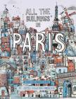 All the Buildings in Paris: That I've Drawn So Far Cover Image