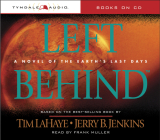 Left Behind: A Novel of the Earth's Last Days (Left Behind (Tyndale Audio) #1) Cover Image