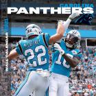 Carolina Panthers 2021 12x12 Team Wall Calendar Cover Image