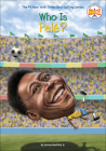 Who Is Pele? (Who Was?) Cover Image