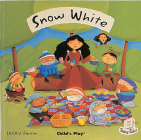Snow White (Flip Up Fairy Tales) Cover Image