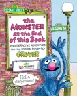 Sesame Street: The Monster at the End of This Book: An Interactive Adventure (Multi-Novelty) Cover Image
