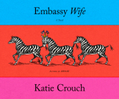 Embassy Wife Cover Image