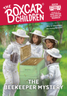 The Beekeeper Mystery (Boxcar Children Mysteries #159) Cover Image