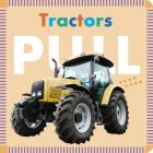 Tractors Pull Cover Image