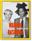 Warhol on Basquiat. Andy Warhol's Words and Pictures Cover Image