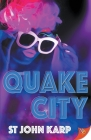 Quake City Cover Image