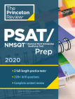 Princeton Review PSAT/NMSQT Prep, 2020: Practice Tests + Review & Techniques + Online Tools (College Test Preparation) Cover Image