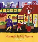 Hannah is My Name Cover Image