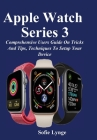Apple Watch Series 3 Cover Image
